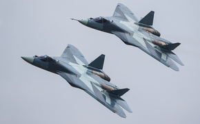 aviation, Air force, Russia, PAK FA, T-50, multi-purpose, plane, fighter, flight, Arima, weapon, sky