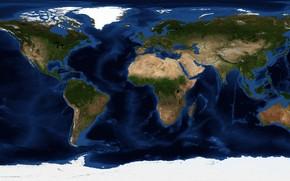 Мир, карта, планета, Земля, родной, дом, космос, вода, суша, материки, океаны, жизнь, люди, наука, география, астрономия