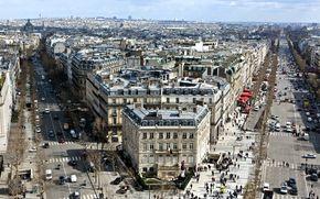 Paris, France, ville