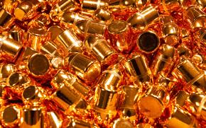 Bullet, copper, lot, TEXTURE