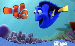 Alla ricerca di Nemo, Alla ricerca di Nemo, film, film