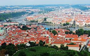 République tchèque, Prague, Prague