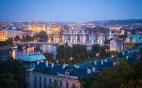 Czech Republic, Prague, Prague