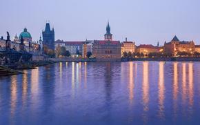 Repubblica Ceca, Ponte Carlo, Praga