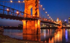 Ponte di Brooklyn, Ponte di Brooklyn, New York, USA (1)