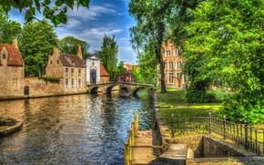 Bruge, Brugia, Belgia