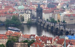 República Checa, Praga, Praga