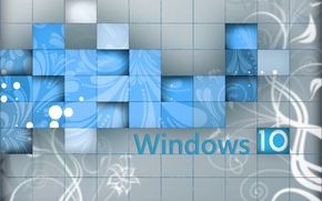 Windows 10, tapeta, tapeta