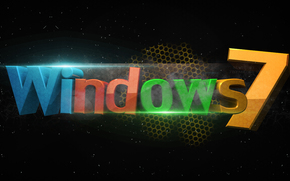 windows 7, wallpaper, обои