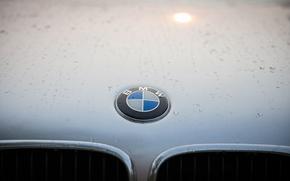 BMW, e39, Autos