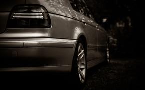 BMW, e39, cars, boomer