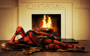 Ryan Reynolds, Deadpool, Filme