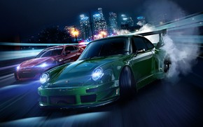 need for speed, NFS, games