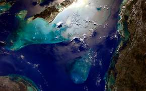 Куба, Багамские острова, Карибский бассейн