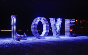 любовь, love, сцена
