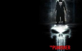 Chastener, The Punisher, film, movies