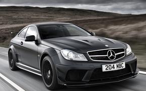 Mercedes, AMG, tseshka