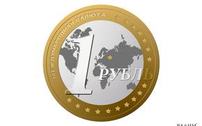фотокартина, печать на холсте на заказ Украина ArtHolst Россия, валюта, деньги, бизнес, дизайн