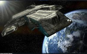Stargate, SG, Звездные врата, ЗВ