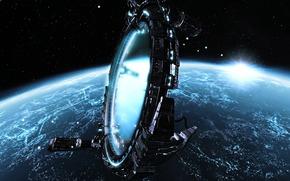 Stargate, SG, Stargate, SG