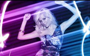 Pixie Lott w, Pixie Lott, Victoria Louise Lott, Brytyjska piosenkarka, Kompozytor, tancerz