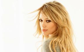 Hilary Duff, Hilary Erhard Duff, Hilary Erhard Duff, Amerykańska aktorka, piosenkarz, biznesmen, model, producent