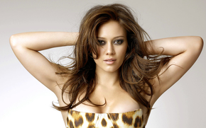 Hilary Duff, Hilary Erhard Duff, Hilary Erhard Duff, Actriz estadounidense, cantante, hombre de negocios, modelo, productor