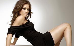 Hilary Erhard Duff, американская актриса, Хи?лари Э?рхард Дафф, певица, hilary duff, предприниматель, модель, продюсер