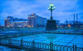 Россия, Москва, Дом на набережной, Юрий Дегтярёв