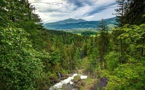 Golling, Tennengebirge, Austria