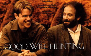 Good Will Hunting, Good Will Hunting, film, movies