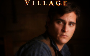 The Village, The Village, film, movies