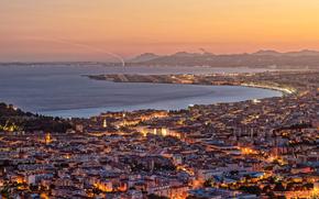 gakat, Stadt, Nizza ist eine Gemeinde im Südosten Frankreichs