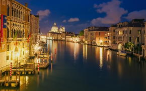 Grand Canal, Venice, венеция, италия