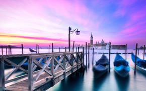 Gran Canal, Venecia, Venecia, Italia