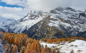 Alpi svizzere, Passo del Maloja, Passo del Maloja, Montagne