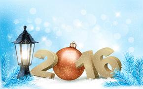 Новый год, 2016, праздник, дата, украшения