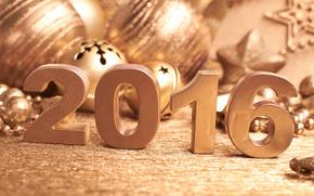 Año Nuevo, 2016, fiesta, fecha