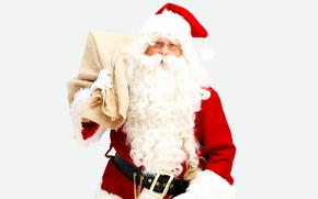 圣诞老人, 圣诞老人, 新年, 圣诞节, 节日