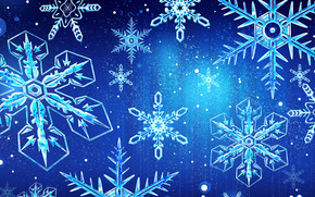 TEXTURE, winter, Snowflakes, background