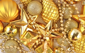 Christmas decorations, Christmas Wallpaper, New Year