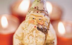 Babbo Natale, Babbo Natale, Giocattolo di Natale, Capodanno, Natale, vacanza