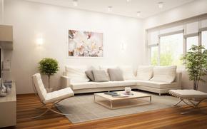 interior, design, style, ROOM, room, furniture