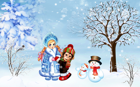 Christmas Wallpaper, Christmas Background, year of the monkey, happy new year, 2016