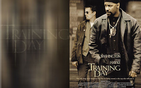Training Day, Training Day, film, movies