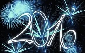 с новым годом, 2016, дата