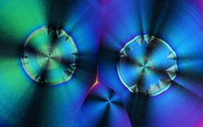 顕微鏡下での結晶, 結晶, 顕微鏡, 増加, 写真, 構造, 科学, 調査