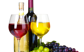 vino, uva, Bakaly