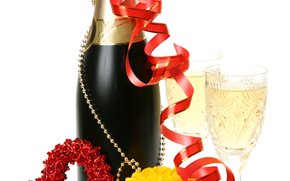 Champagne, Bakaly, tape