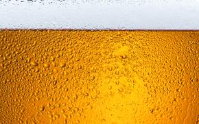 beer, mug, bubbles, drops, TEXTURE